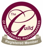 Martha Grieve Photography The Guild of Photographers - Registered Member