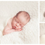 Baby boy! | London Newborn Photographer