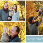 Family photography session Wandsworth Common