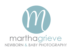 Newborn Baby Photographer, London logo